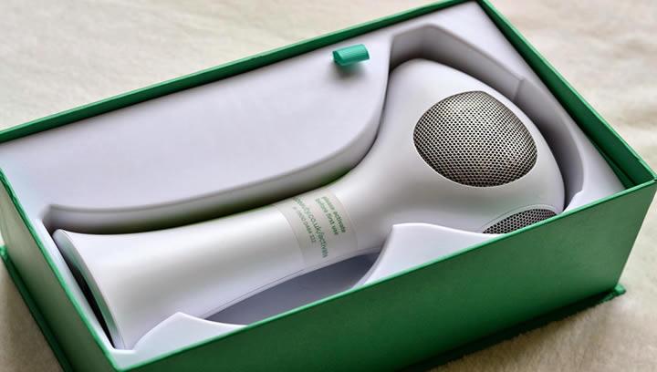 Домашний лазерный эпилятор Tria 4X. Лазерная эпиляция в домашних условиях