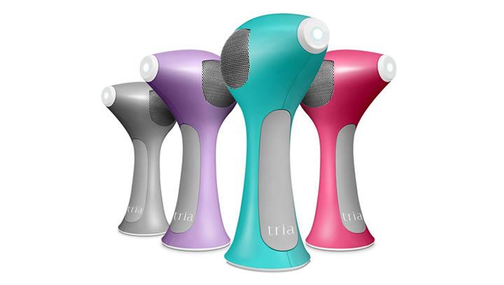 Tria 4x Hair Removal Laser epilator reviews. Buyers reviews. Training.