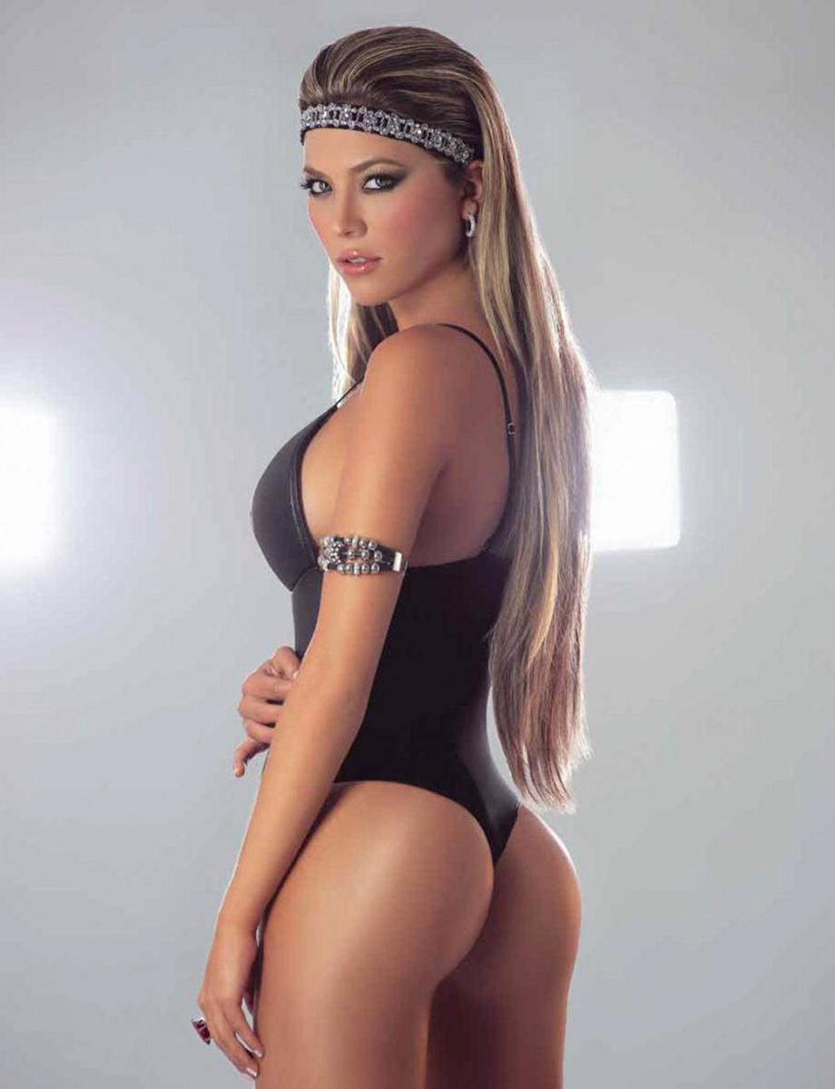 Daniela Tamayo